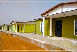 the affordable housing scheme