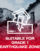 earthquake Prefabricated Site Buildings
