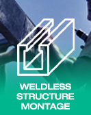 weldless Site Buildings with superior features