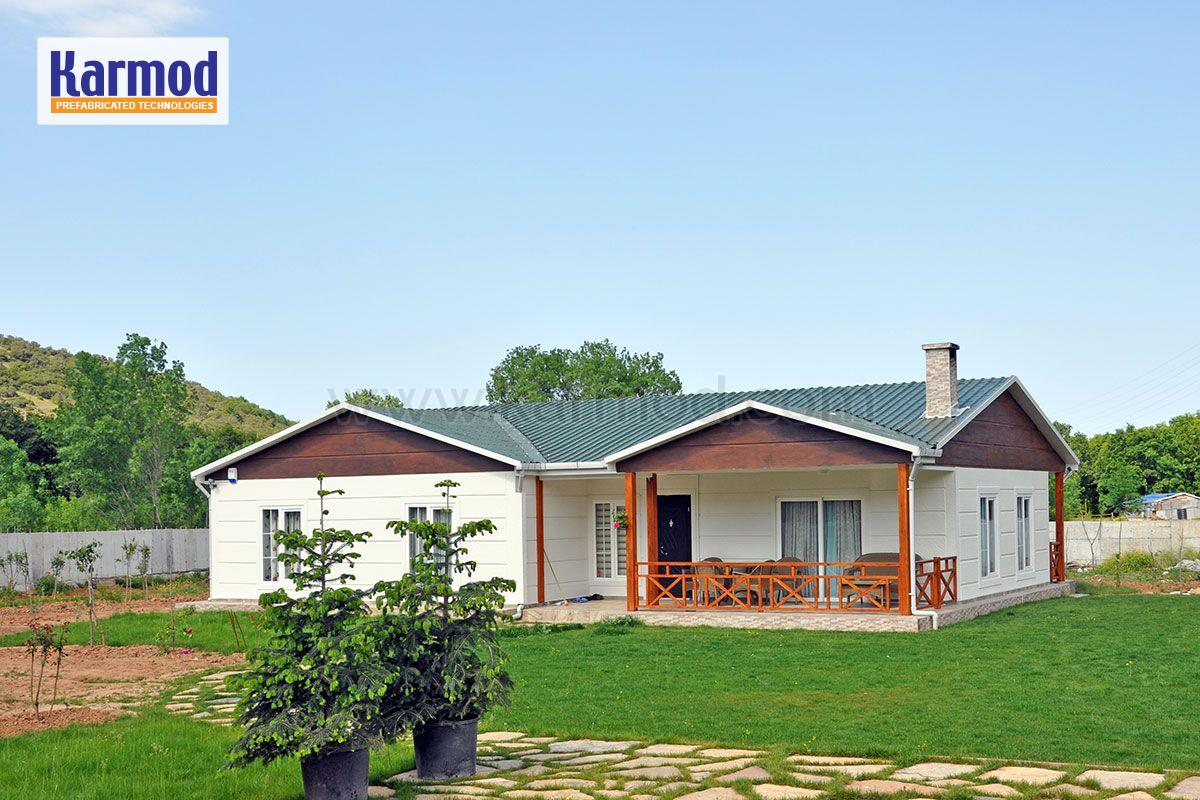 Modular Container House Turkey
