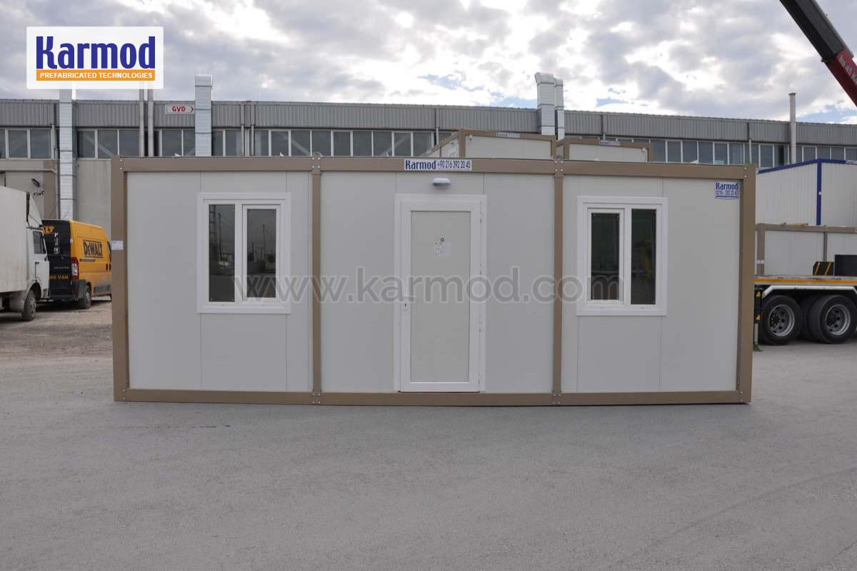 Site Containers