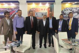 Karmod, welcomed its guests from 123 countries at MUSIAD EXPO 2016