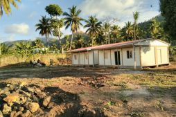Mass Housing in Comoros Islands | Komor Islands Prefab Modular Housing