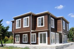 Karmod Houses on Europes agenda | Houses europe | Prefab Houses Europe