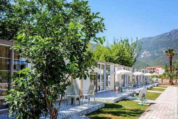 Boutique Holiday Hotel