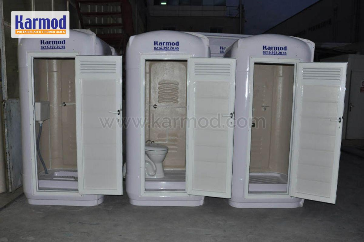 Showers For Sale