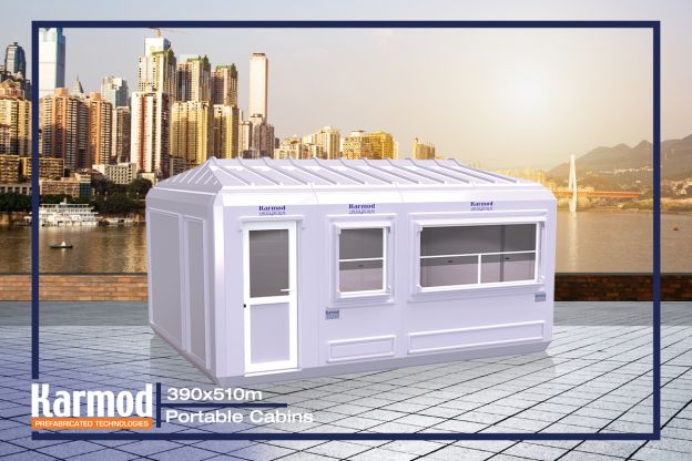 Affordable Prefab Cabins | Cottage Small Cabins