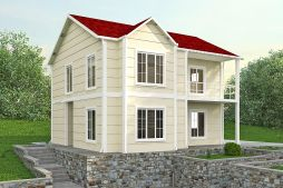 homes build
