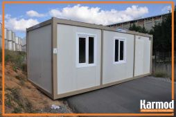 Container House   Store   Storage
