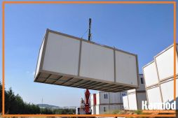 Construction Site Accommodation| Containers| Cabins
