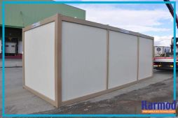 Flat Pack Container china | Karmod