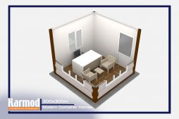Modern Container Homes 300x300