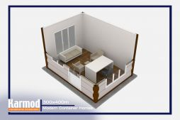 Modern Container Homes 300x400