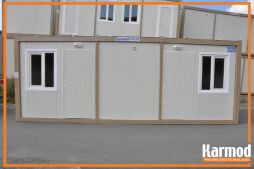 Modular containers | Portable | Commercial  | Prefab