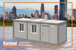 Site Office Container | Portable | Modular