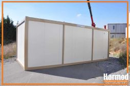 Containers | Portable | Modular