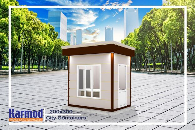 City Containers 200 x 300