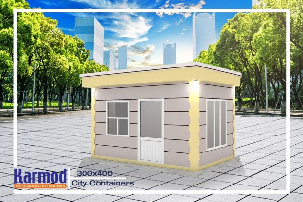 City Containers 300 x 400