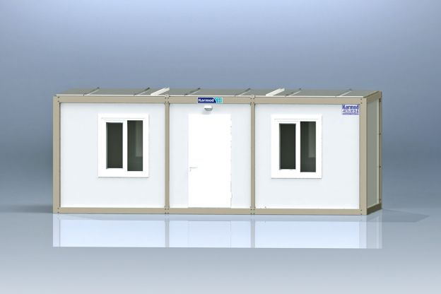 Sandwich Panel Container K 3002
