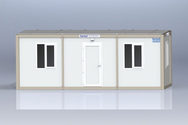 Sandwich Panel Container K 7003