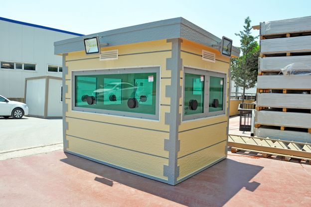 Portable cabins traders in Rajasthan