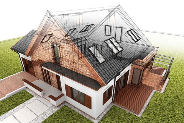 Steel House Technical Specifications