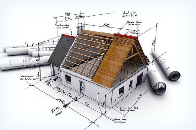 Prefabricated Home Specifications