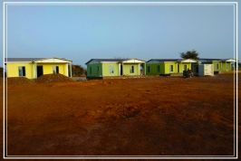 low cost housing options