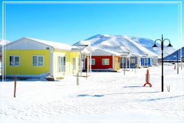 low cost prefab homes