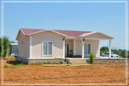 prefab house kits with prices