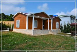prefab house costs