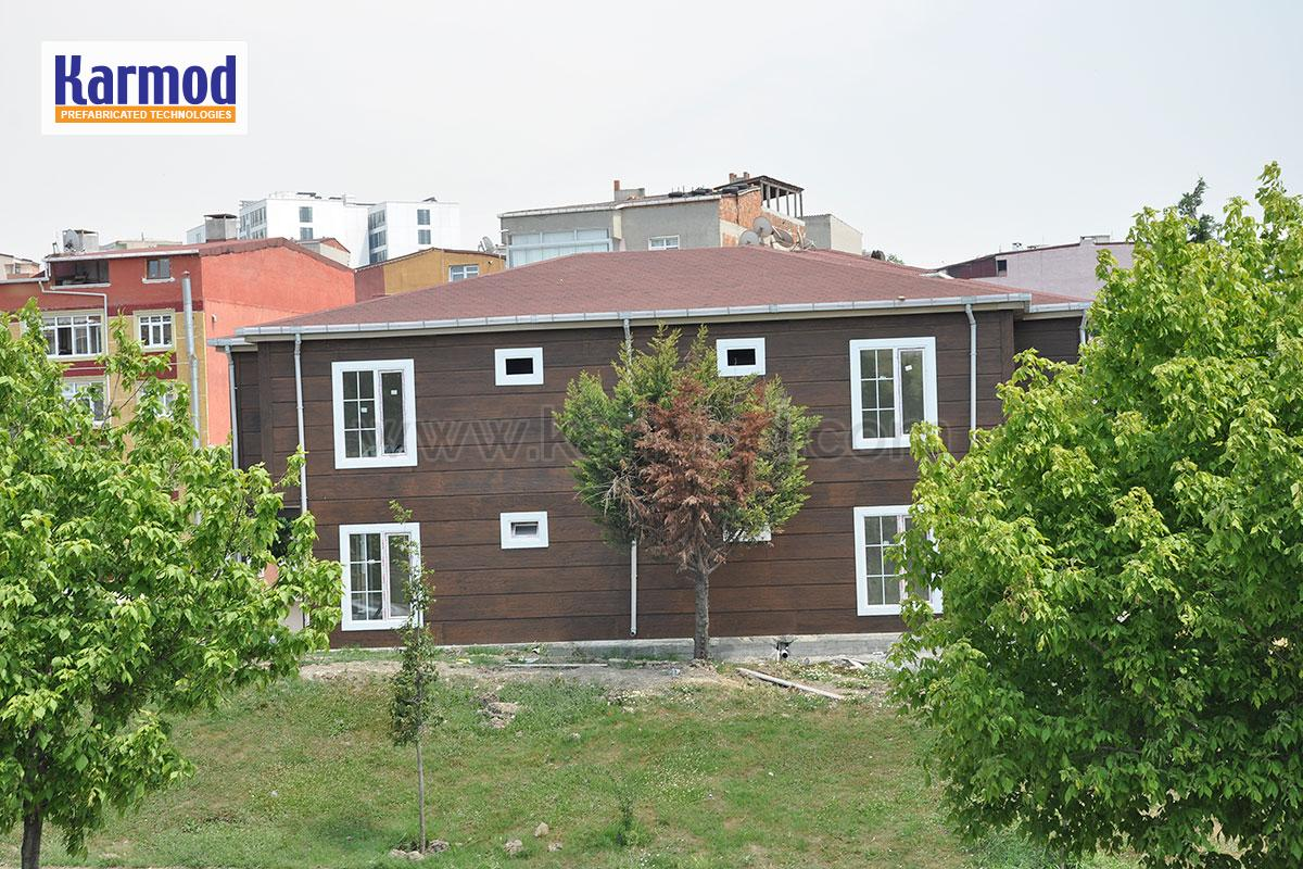 Family Health Center to ISTANBUL in Villa Comfort