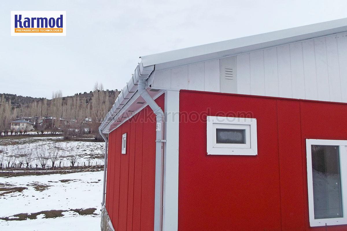 Inexpensive Modular Housing Almost Anyone Can Afford