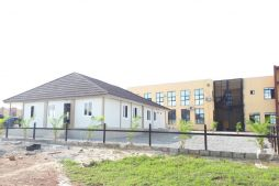 Abuja Modular Buildings | Abuja Prefab Buildings