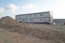 Modular Buildings Djibouti