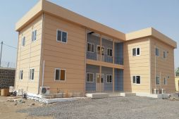 Modular Office Buildings Djibouti