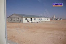 Prefabricated houses algeria