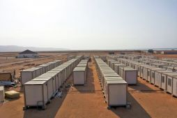 Turnkey Mobile Mining Camps