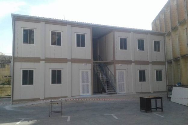 2 Separate Vocational High School Projects In Malta