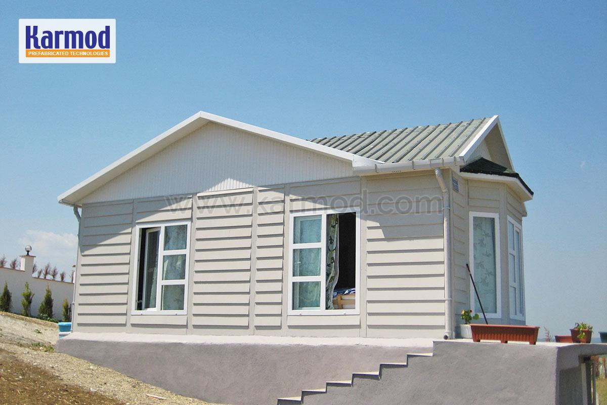Modular prefab homes project affordable manufactured Cheapest prefab cabins