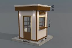 City Container Plan