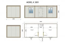Container Plans