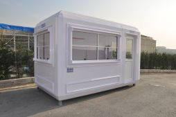 Event Retail cabins