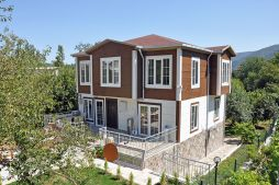 low cost modular House Models