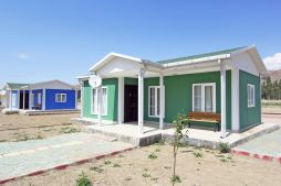 low cost housing projects