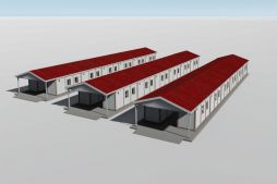 portable Hospital Buildings