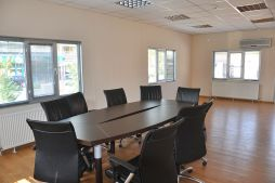 modular  meeting room