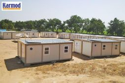 portable construction site buildings