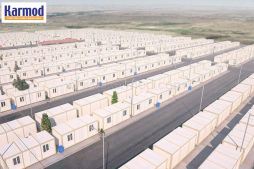portable site accommodation units