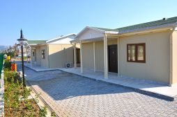Prefabricated Tourist Villages Prices